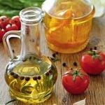 Ароматные растительные масла готовим сами