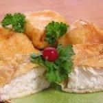 Коллекция рецептов кляра для рыбы