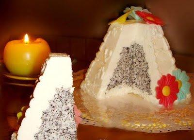 блюда пасхальные, блюда ритуальные, десерты, десерты творожные, масса творожная, пасха творожная, рецепты пасхальные, стол пасхальный, творог, финики, цукаты, изюм, рецепты пасхальные, стол пасхальный, пасха, блюда пасхальные, Светлое воскресенье, http://prazdnichnymir.ru/