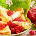 Фруктовая начинка для блинов, пирогов, закусок, десертов и других блюд. Идеи и рецепты