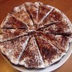 Легкий корж для торта на кефире «Тает во рту»