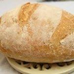 Хлеб без замеса «Лентяй»