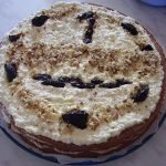Быстрый торт  «1 сентября!»