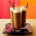 Кофе фраппе — секреты приготовления и немножко истории