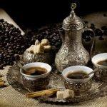 Краткие кофейные рецепты из разных стран (часть 3)