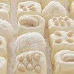 «Молочная помадка с орешками» — домашние конфеты