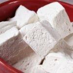 Зефир легкий на сахарном сиропе