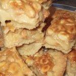 Печенье «Орехово-карамельное блаженство»