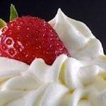 Кремы для десертов, тортов и других сладких блюд