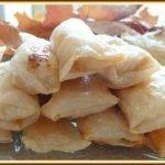 Французские рисовые крепы с сыром
