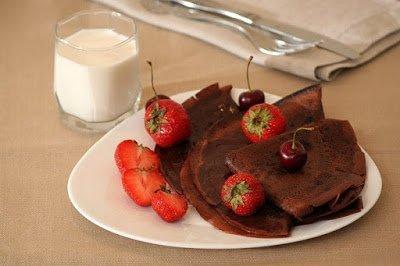 блины, блины шоколадные, блюда на День Влюбленных, блюда на 8 марта, блины еа День Влюбленных, блины на 8 марта, десерты из блинов, десерты из блинов, блины на Масленицу, блины с начинкой, рецепты на Масленицу, рецепты блинов, рецепты десертов, блюда на Масленицу, Масленица, блюда праздничные, http://eda.parafraz.space/