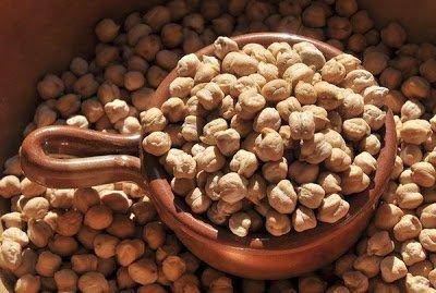 http://eda.parafraz.space/, горох, нут, горох турецкий, еда, вторые блюда, гарниры, правила приготовления, советы хозяйке, крупы, каши,