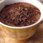 Креольский шоколад