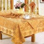 Как правильно сервировать домашний праздничный стол