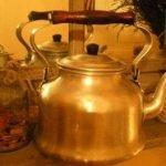 Как правильно заварить чай? 3.Чайник и другая утварь