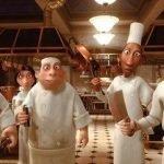 Кто лучший повар? Зодиак на кухне