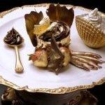 Самые дорогие десерты мира