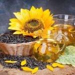 Растительные масла - тематическая подборка рецептов и идей