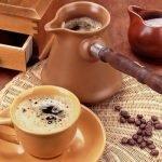 Кофе — тематическая подборка рецептов и идей