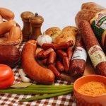 Колбасы и сосиски — тематическая подборка рецептов и идей