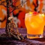 Сам себе алхимик - напитки и десерты на Хэллоуин