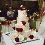 Свадьба - подборка праздничных рецептов и илей