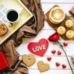 День св. Валентина - подборка праздничных рецептов и идей