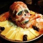 Хэллоуин — подборка праздничных рецептов и идей