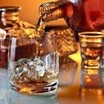 Алкоголь - тематическая подборка рецептов и идей