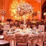 Приметы о свадебном застолье