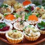 Начинка для блинов и закусок  — тематическая подборка рецептов и идей