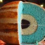 """Торты """"Юпитер"""" - сферические и традиционные"""