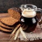Хлебный квас в домашних условиях - рецепты и советы